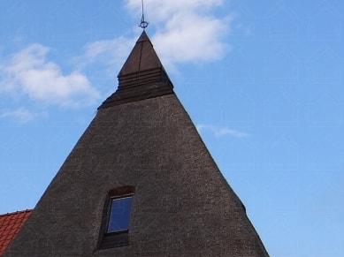 Башня из камыша