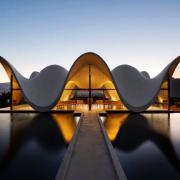 Архитектура крыши