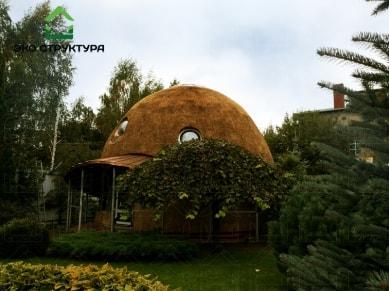 Камышовый купол